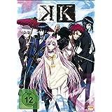 K - Episode 01-05