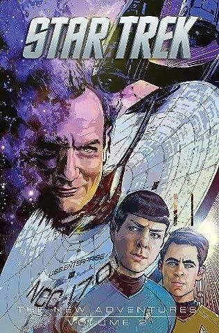 Star Trek: New Adventures Volume 4
