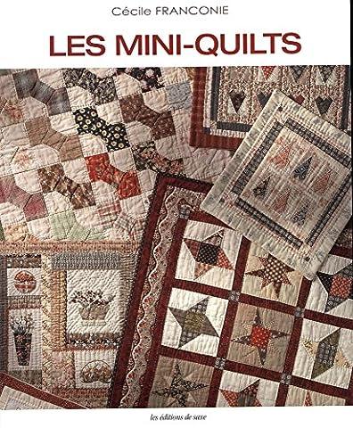 Les mini-quilts