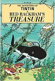 Red Rackham's Treasure (Tin