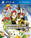 Digimon Story Cyber Sleuth on PlayStation 4