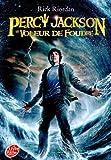 Telecharger Livres Percy Jackson Tome 1 Le voleur de foudre (PDF,EPUB,MOBI) gratuits en Francaise