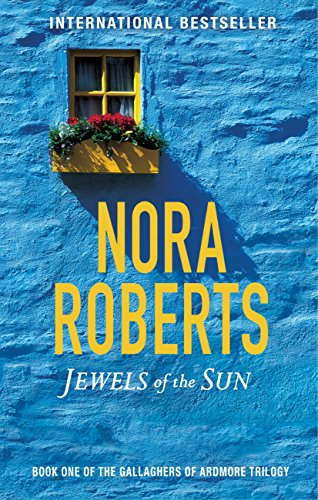 Jewels Of The Sun: Number 1 in series (The Irish Trilogy) (English Edition) Waterford-serie