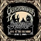 Live at the Fillmore June 7 1968