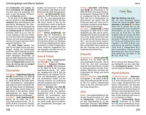 DuMont Reise-Taschenbuch Reiseführer Thüringen: mit Online Updates als Gratis-Download - 7