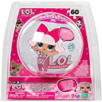 Spin Master GDT4470 - Ball Lol Surprise Puzzle, 60 Pezzi
