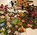 Ferti Games - Jeu de Stratégie, TAL001