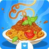 Spaghettimaschine (Spaghetti Maker - Cooking Game)