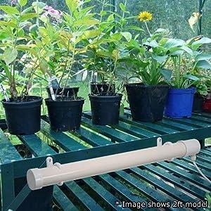 Accessoire serre de jardin