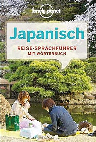 Lonely Planet Sprachführer