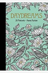Daydreams 20 Postcards (Daydream Coloring Series) Paperback