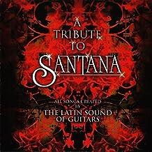 Tribute to Santana