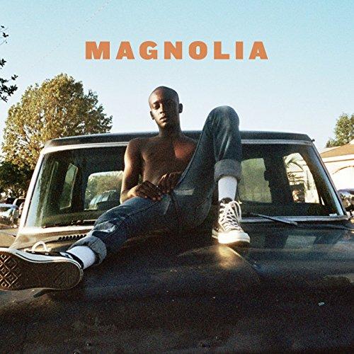 Magnolia [Explicit]