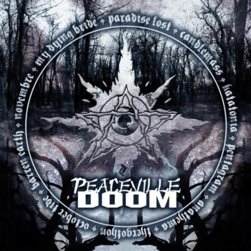 Peaceville Presents... Doom Metal