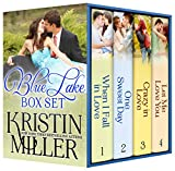Blue Lake Box Set (Books 1-4) (Contemporary Romance) (English Edition)