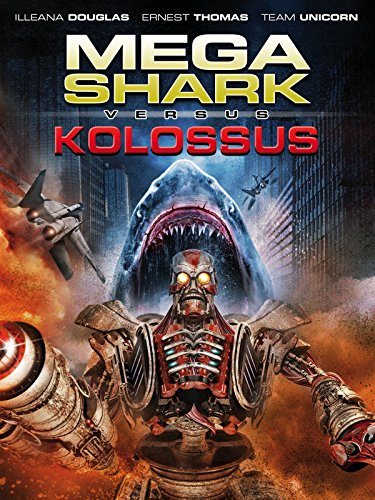 Mega Shark vs. Kolossus (Wort-definition)