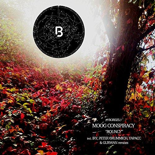 Bouncy (Yapacc Remix)
