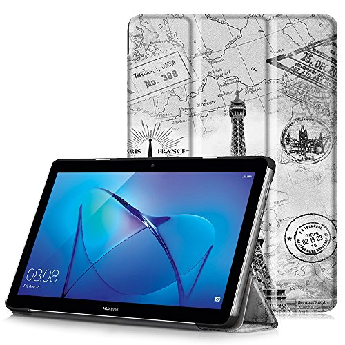 custodia huawei tablet t3 10 pollici