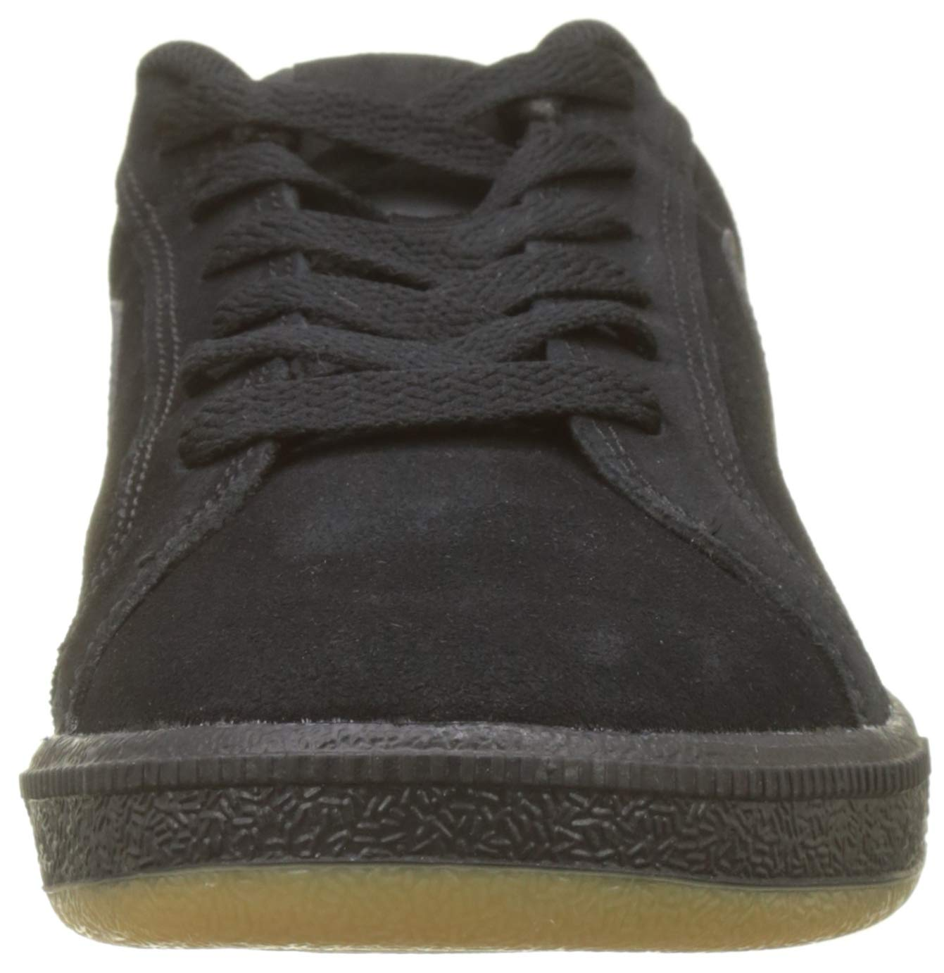 nike court royale suede negras