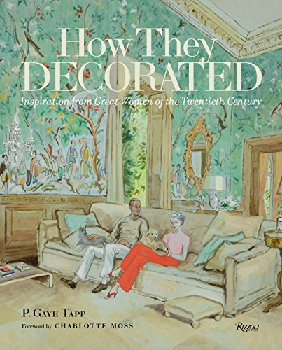 How They Decorated por P. Gaye Tapp