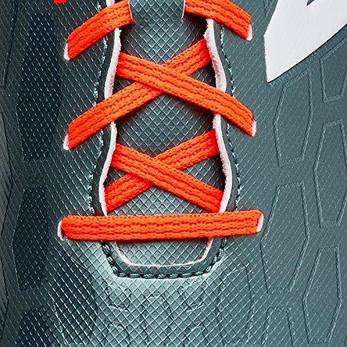 Visaro 2.0 Control FG - Crampons de Foot - Typhon Grey