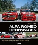 Alfa Romeo Rennwagen: Alle Rennfahrzeuge von 1911 bis heute