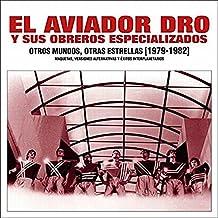 Otros Mundos, Otras Estrellas (1979-1982)
