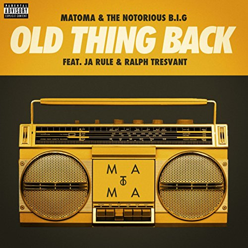 Old Thing Back (feat. Ja Rule ...