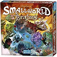 Asmodee – Strategy Game – Small World