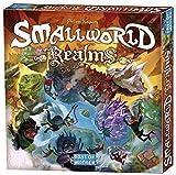 Asmodée SW06 Smallworld Realms - Juego de Estrategia (ampliación para el Juego Smallworld)