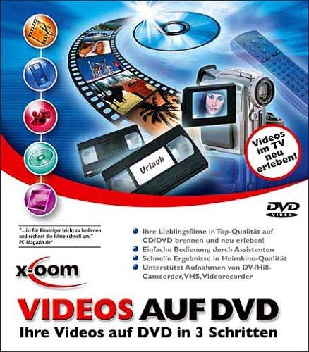 Preisvergleich Produktbild X-OOM Videos auf DVD