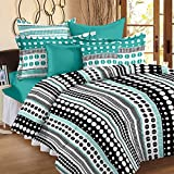 Story@Home 186 TC Cotton Double Bedsheet...