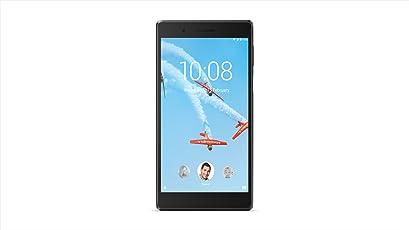 "Lenovo TB-7504X Tablet con Display da 7"" IPS, Processore MediaTek MT8735B 64BIT, Fotocamera posteriore da 5.0 MegaPixel, Android"