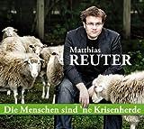 Matthias Reuter ´Die Menschen sind ´ne Krisenherde´