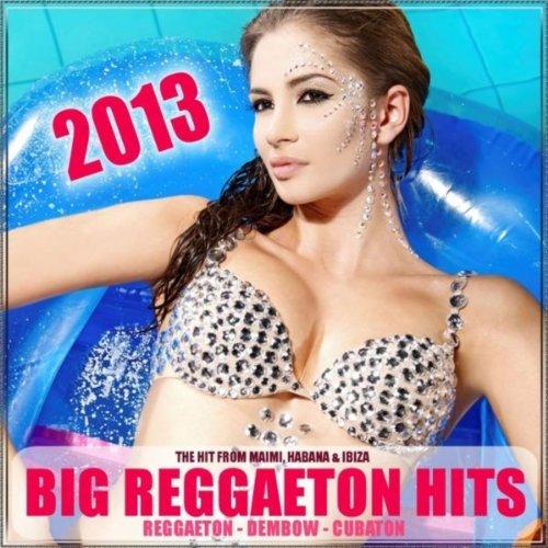 Big Reggaeton Hits 2013