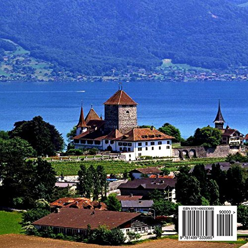 Switzerland: Switzerland In Pictures