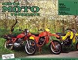 Rmt n° 41 Hiro mx 125 ra Honda xls 250-400-500+xlr