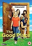 The Good Place: Season Three [DVD]