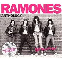 Hey Ho Let's Go: The Ramones Anthology (Int'l Version)