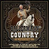 Ballermann Country die Westernparty 2019