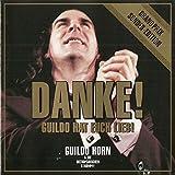 inkl. Guildo hat euch lieb (CD Album Guildo Horn, 13 Tracks) -