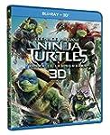 Ninja Turtles: Fuera De Las Sombras [...