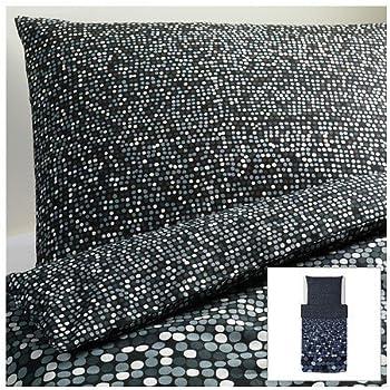 Ikea Klipplin 2 Teilig 140 X 200 80 X 80 Bettwäsche Set Bettbezug