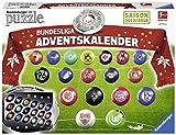 Bundesliga Adventskalender 2017: Erlebe Puzzeln in der 3. Dimension