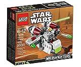 LEGO Star Wars - Microcaza Republic Gunship (75076)