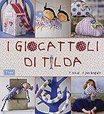 I giocattoli di Tilda