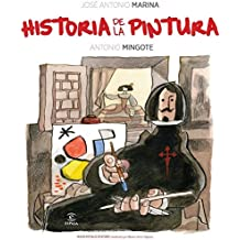 Historia de la pintura (REFERENCIA ILUSTRADA)