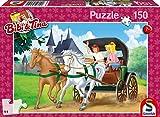 Schmidt Spiele 56051 - Puzzle - Kutschfahrt, 150 Teile
