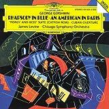 Gershwin : Rhapsody In Blue