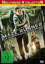 Maze Runner - Die Auserwählten im Labyrinth hier kaufen